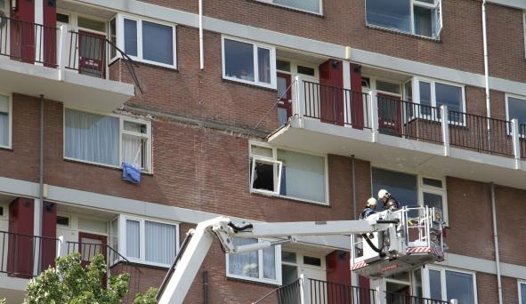 Constructieve veiligheid