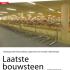 Laatste bouwsteen Rotterdam Centraal