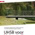 UHSB voor kleinschalige bruggen