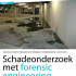 Schadeonderzoek met forensic engineering