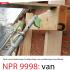 NPR 9998: van groen naar wit