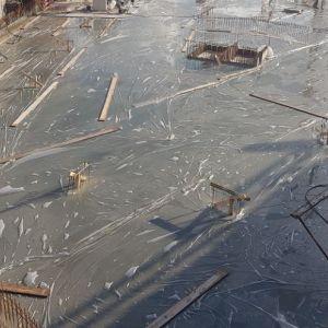 Norm voor uitvoering van betonconstructies gepubliceerd