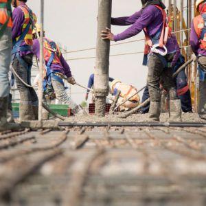 Kritiek gevraagd op BRL 1518 voor het storten van beton